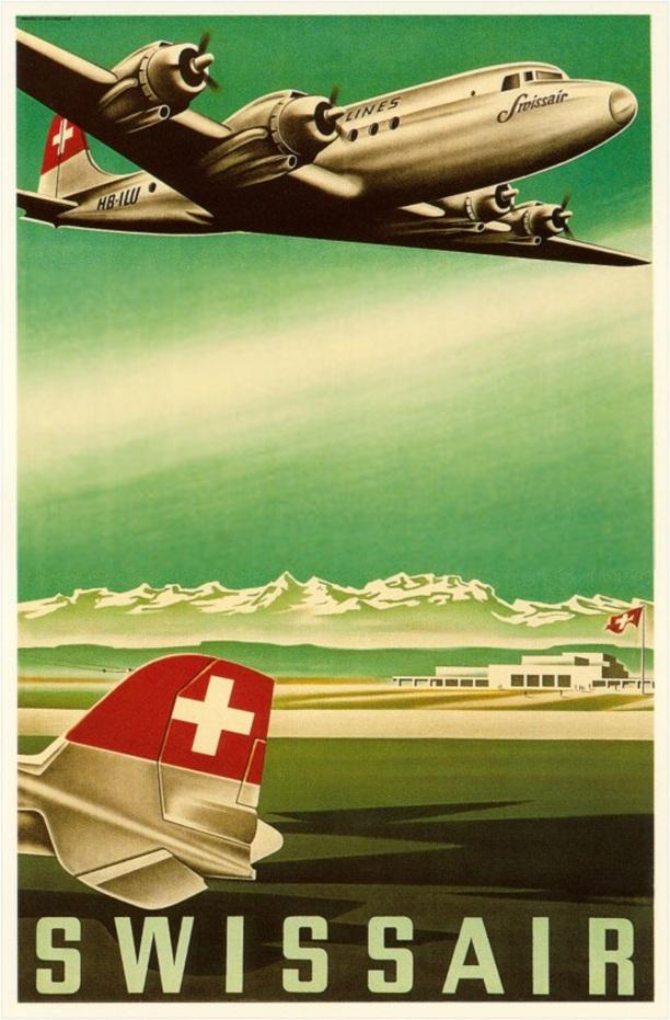 Swissair Airlines